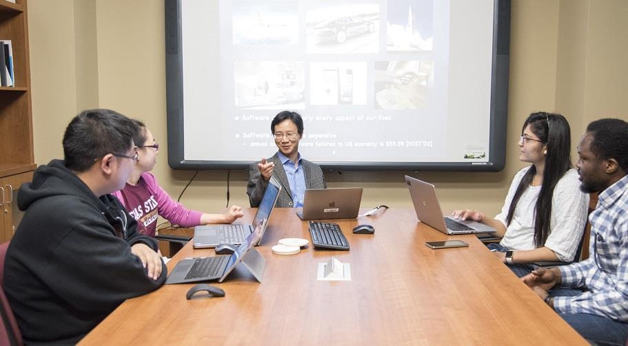 Department of Computer Science - PhD Program
